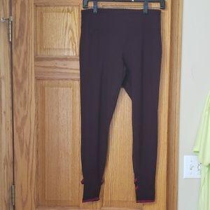 Pants - Victoria's Secret Legging Medium